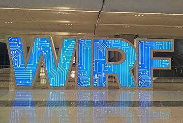 第四届中国(杭州)国际机器人大会西湖论坛同声传译kok体育app官网下载